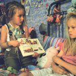 北欧映画「ヘイフラワーとキルトシュー」は可愛いお部屋がいっぱい!のサムネイル画像