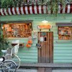 吉祥寺のコアな雑貨屋をご紹介!どのお店も全部行ってみたくなる!のサムネイル画像