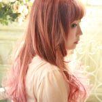 派手だっておもってない?グラデーションピンクヘアの魅力!のサムネイル画像