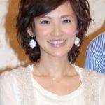 【女優】星野真里が結婚!!結婚相手はアナウンサーだった!?のサムネイル画像
