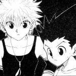 【少年ジャンプ】大人気漫画・ハンターハンターってどんな漫画?!のサムネイル画像