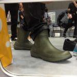 クロックス製のレインブーツとその選び方をご紹介致します!のサムネイル画像