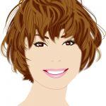 ボーイッシュとは言わせない!ショートカットの魅力あふれる髪型集のサムネイル画像