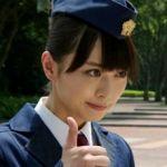 内田理央は可愛い仮面ライダードライブのヒロイン、活躍を見たい!のサムネイル画像