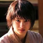今一番勢いのある女優・土屋太鳳!大ヒット作るろうに剣心にも出演!のサムネイル画像