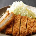 ボリュームたっぷり栄養満点☆とんかつのレシピを紹介します!のサムネイル画像