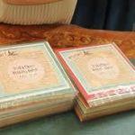 手作りのペーパーアイテムでアットホームな温かみのある結婚式を☆のサムネイル画像