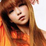変化自在の安室奈美恵のヘアスタイル、その秘訣は前髪に?!のサムネイル画像