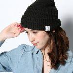隠れた定番コーデ!ポニーテール×帽子の髪型を集めました!のサムネイル画像