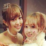 【画像あり】菊地亜美とそっくりな実姉はキャバ嬢で大人気と話題!のサムネイル画像