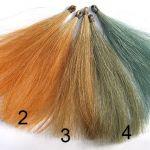 白髪が目立つようになって白髪染めするのなら人気のあるのがいいな?のサムネイル画像