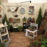 温かみがほしいなら!レンガを使って庭にほっこり幸せ感を演出しようのサムネイル画像