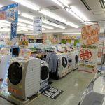 洗濯機の選び方!メーカーの特徴を知って賢くえらびましょう♪のサムネイル画像