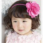 忙しいママもささっと出来る♪幼児向けの簡単ヘアアレンジ集!!のサムネイル画像