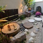ベランダに、庭園を作る人が増えています。ガーデニングです。のサムネイル画像