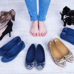 外反母趾で悩む靴選び…外反母趾を悪化させない靴の選び方とは?のサムネイル画像