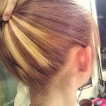 髪の毛にメッシュを入れるならインナーカラー!個性的な髪型にしようのサムネイル画像