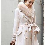 冬のファッションの最大ポイント!!大人可愛くコートを着こなそう!のサムネイル画像