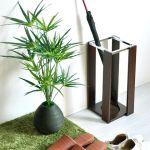 【ラスティックな玄関作り】植物の力で家の中に幸運を呼び込もう。のサムネイル画像