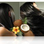 髪にも年齢が出ます!ココナッツオイルでヘアケア ♪さらさらに♪のサムネイル画像