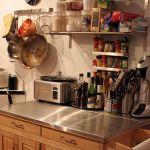 きれいに片付けて、使い勝手バツグンのキッチンにしませんか?のサムネイル画像