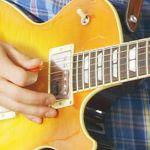 女の子が持ってもかっこいい!エレキギターのストラップ特集のサムネイル画像