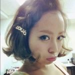 ヘアピンでお洒落に前髪アレンジ♡ヘアピンで前髪アレンジし放題☆のサムネイル画像