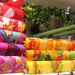 【南国ハワイの気分に♪】ハワイアンな生地で簡単手作り雑貨☆のサムネイル画像
