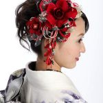 着物や袴に合わせて☆あなたならどれを選ぶ?卒業式の髪飾りのサムネイル画像
