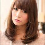 女子力アップ!ワンカールパーマで大人可愛いヘアスタイルに!のサムネイル画像