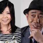 小川菜摘は結婚前にとんねるずの木梨憲武と付き合っていた!?のサムネイル画像
