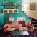 どんな色にする?!お部屋の壁の塗り替えに挑戦してみよう!!のサムネイル画像
