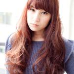 永遠の女の子の憧れの髪型!ロングヘアのおしゃれヘアカタログのサムネイル画像