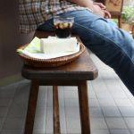 ベランダやバルコニーがおしゃれに!ベンチの活用法を紹介!のサムネイル画像
