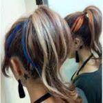 エクステってすごい!!やりたかったヘアアレンジが簡単に♡のサムネイル画像
