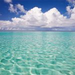 海で遊んでもへっちゃら!水に強い最強ファンデーション!!のサムネイル画像
