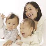 初めての子育てには悩みがつきもの!誰しもが同じ悩みを抱えてます。のサムネイル画像