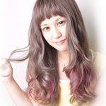 【絶対可愛い!】流行中のグラデーションからを使った髪型集!のサムネイル画像