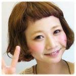 前髪を切りすぎた!!でも大丈夫!ヘアアレンジで問題なし♡のサムネイル画像