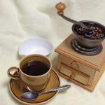 美容にいい!? 健康にいい!? コーヒーがおすすめですよ~!のサムネイル画像