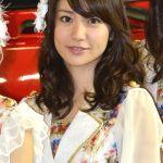 【画像あり】大島優子の歯は矯正だから綺麗?臭いって噂はどういうこと?のサムネイル画像