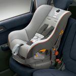 子供が車に乗るときに必要なチャイルドシートの種類知ってる?のサムネイル画像