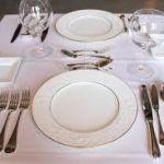テーブルマナーって知ってますか?知らない人は一緒に学びましょうのサムネイル画像