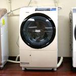 洗濯機買い替えるのはいつ?買い替え時期は?こんな時はどうですか?のサムネイル画像