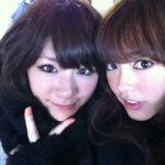 西内まりやと桐谷美玲は仲良し!?雰囲気が似ている2人のまとめ☆のサムネイル画像