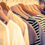 【時間短縮に!】畳まずキレイに収納できる洋服収納術をご紹介☆のサムネイル画像