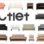 ソファのアウトレット通販サイトをご紹介♪安く賢く手に入れよう!のサムネイル画像