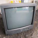 テレビをリサイクル!引き取りサービスも利用してお得に処分!のサムネイル画像