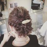 くせ毛を活かすのはあなた次第?くせ毛で作るヘアアレンジ!のサムネイル画像