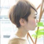 刈り上げ女子急増中の意外に人気なロングヘアーにツーブロックのサムネイル画像